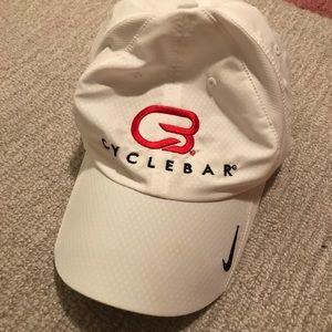 Cyclebar Nike hat